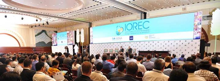 IOREC Conference