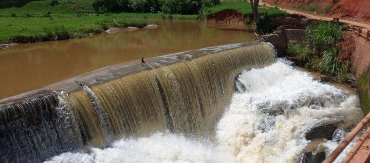 Mini-hydro Brazil